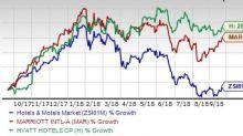 Marriott vs. Hyatt: Which Hotel Stock to Serve Better Returns?