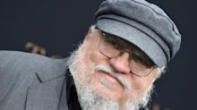 George R.R. Martin suggests 'Game Of Thrones' book will have a different ending to TV show