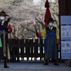 South Korea on highest alert over coronavirus outbreak
