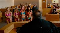 'Spring Breakers' Trailer