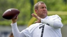 Ben Roethlisberger '110 percent' committed to 2017, not beyond that yet