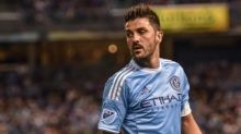 Former NYC FC intern accuses David Villa of sexual harassment