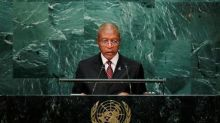 Lesotho set for snap election after prime minister loses confidence vote