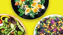 This January, HuffPost Food & Drink Is Going In Deep On Salads