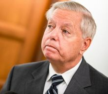 'Political parasite': Trump ally Lindsey Graham blasted in new Lincoln Project ad