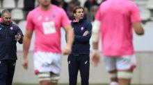 Rugby - Top 14 - SF - Ving-cinq membres du Stade Français testés positifs au coronavirus, les joueurs placés à l'isolement