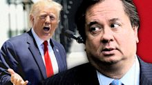 George Conway calls Trump a 'racist president'
