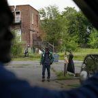 Drug overdose deaths soar in Black communities during pandemic