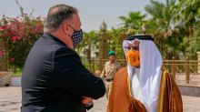Bahrain sidesteps Pompeo push for deal with Israel
