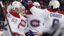 Canadiens stun Penguins 2-0 to win qualifying round series