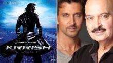 Rakesh Roshan Refutes Rumour, Confirms He Will Direct 'Krrish 4'
