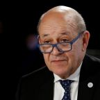 France sees risk of stumble into U.S.-Iranian conflict