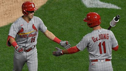 Cardinals-Cubs series postponed due to virus