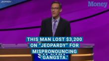 You May Recognize This Jeopardy! Contestant From Your Favorite Childhood Movie