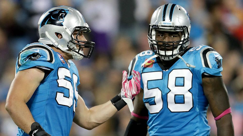 Super Bowl curse? Panthers don't believe 1-4 start is the end