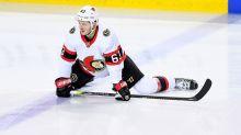 Senators ship Dadonov to Golden Knights for Holden, draft pick