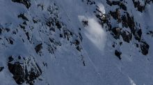 Sam Anthamatten: Inside the head of a pro freeride skier