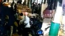 Brutal murder caught on camera in Chennai, 34-year-old hacked to death