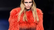 Donatella Just Announced That Versace Will Go Fur-Free