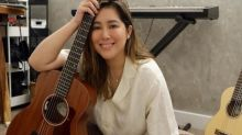 Moira dela Torre confirms collab with Pink Sweat$