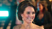 ¿Quieres conocer la dieta que sigue Kate Middleton?