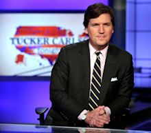 Tucker Carlson says 'every story' about Jacob Blake and George Floyd is a lie, the same day a federal judge wrote that viewers don't take Carlson's statements seriously
