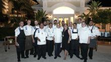 Andaz Maui Chef Jonathan Pasion and Grand Hyatt Baha Mar Chef Leo Minelli Win Americas Regional Hyatt Culinary Challenge