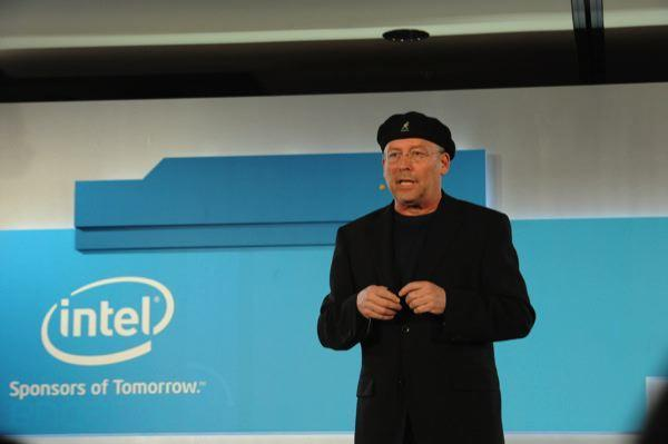 Intel: 75-plus Ultrabooks coming in 2012, 50 percent of them will have 14- and 15-inch screens