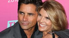John Stamos Breaks Silence About Lori Loughlin's Alleged College Admissions Scandal Involvement