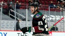 Canucks send package including No.9 pick to Coyotes for Ekman-Larsson, Garland