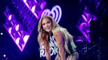 Jennifer Lopez canta en la Super Bowl como protesta antirracista