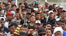 One year on, migrant caravan leaves unexpected legacy