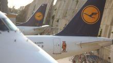 Lufthansa to Scrap Half of Tuesday's Flights Amid German Strike