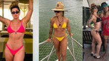7 biquínis de Dani Souza para você se inspirar e arrasar no verão!
