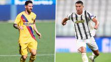 'Messi does everything' - Arda Turan picks former Barcelona team-mate over Ronaldo