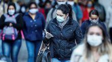 Brasil llega a seis meses con una pandemia descontrolada y Bolsonaro en auge