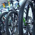 Bike shortage emerges during coronavirus pandemic