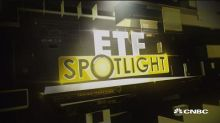 ETFs starting to show strength in retail