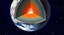 El interior de la Tierra es mucho más complejo que lo que estudiaste en la escuela