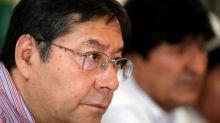 Luis Arce: por qué en Bolivia hay temores de que el virtual presidente electo quede bajo la sombra de Evo Morales