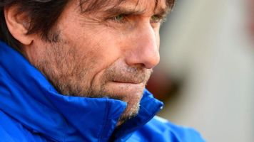 Antonio Conte wishes Chelsea well under new manager Maurizio Sarri in first public statement since his sacking