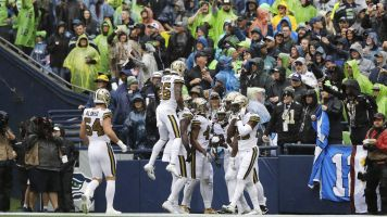 Follow live: Seahawks have no answer for Saints