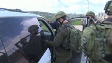Cisgiordania, due palestinesi uccisi a Nablus da forze israeliane