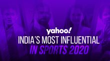 India's 10 most influential athletes