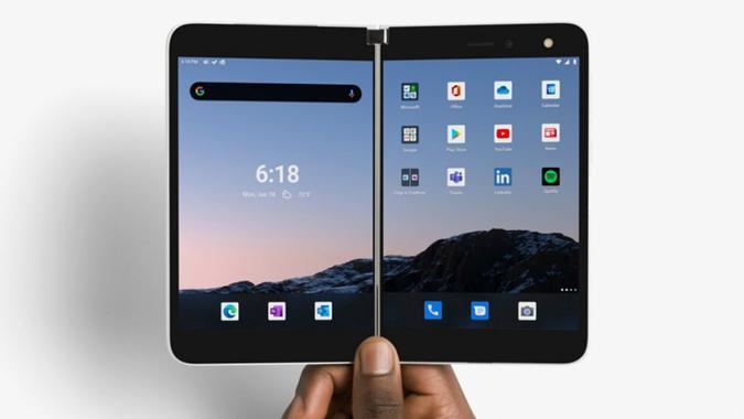 phone / tablet