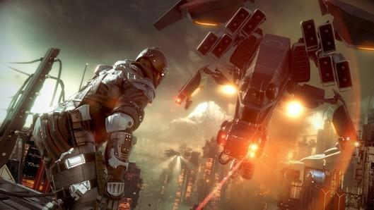 Killzone: Shadow Fall confirmed as PS4 launch game