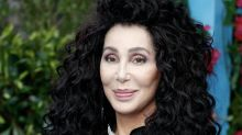 Cher reveals that she's 'not a huge Cher fan,' but she'll make an exception for these songs