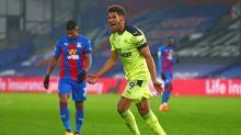 Bruce hopes Joelinton kicks on after downing Palace