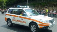 Tragedia in provincia di Bergamo: deceduto disabile 44enne