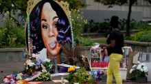 Portland police declare riot during protests after Breonna Taylor ruling